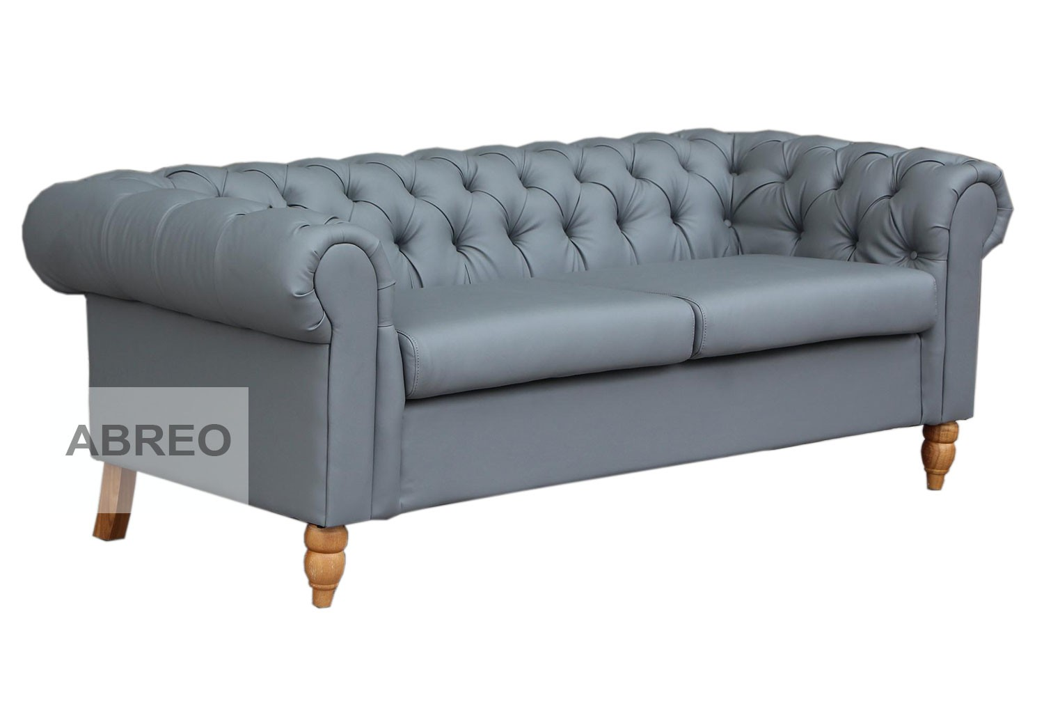 Chesterfield Sofa Grey 28 Images Grey Chesterfield