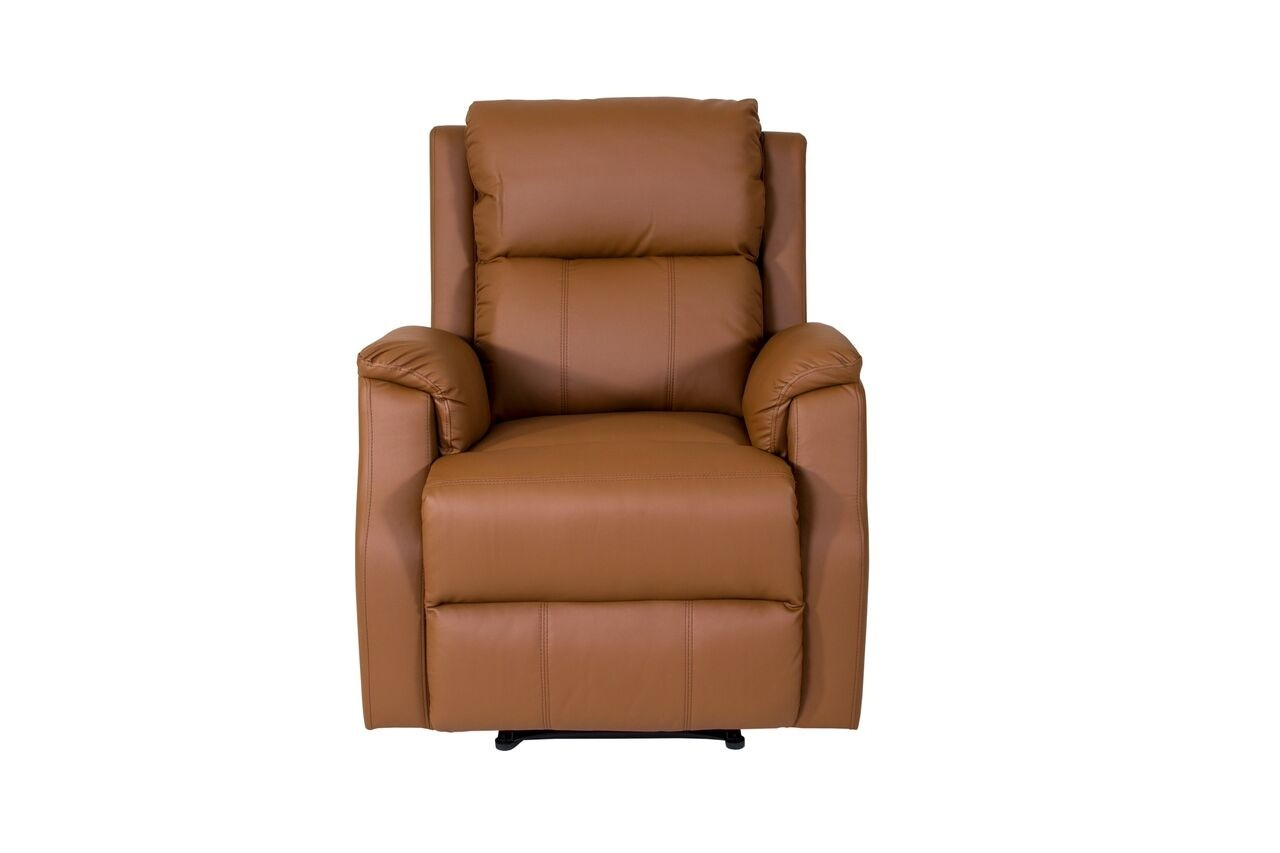 Hadleigh Light Grey Recliners Abreo Home Furniture