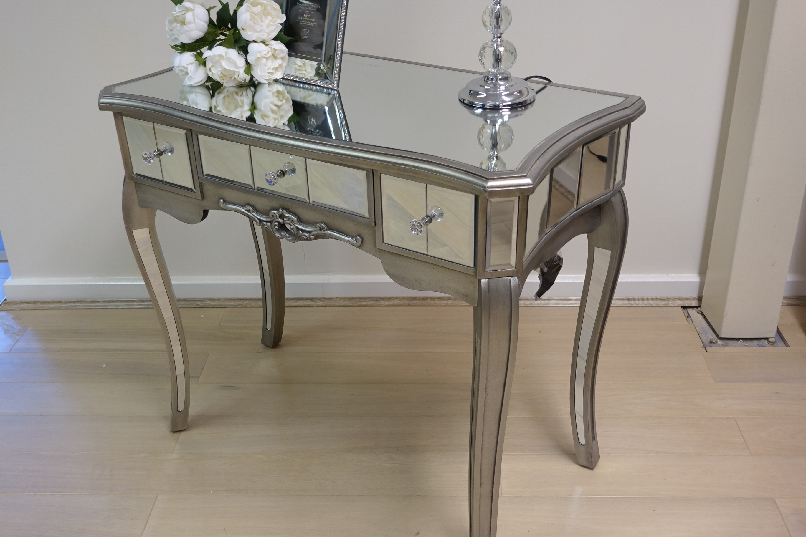 powell cheap clairmonte overstock nightstand home nightstands mirror goods for cupboard mirrored target decor mir inexpensive your wood antique marvelous furniture pier one decorating