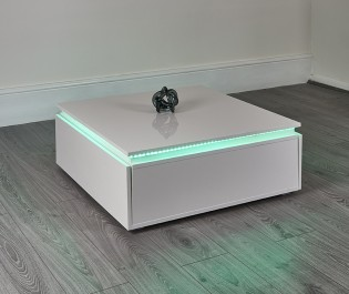 Coffee Tables Living Room Abreo Home Furniture