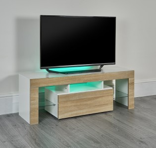 Modern Tv Stands High Gloss Tv Units Black Tv Stands Abreo Home