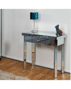 Tuscanny Mirrored Console Table - Bedroom Hall