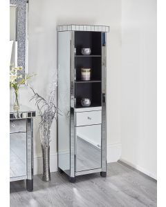 Mirrored Display Unit