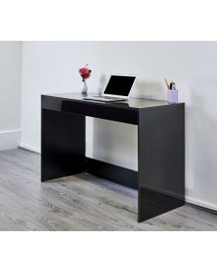 Black Desk / Console Table