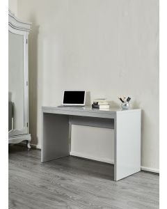 Light Grey High Gloss Console / Console Table
