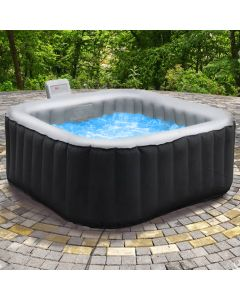 Mspa Alpine Spa Hot Tub