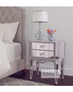 Sophia Bedside Table